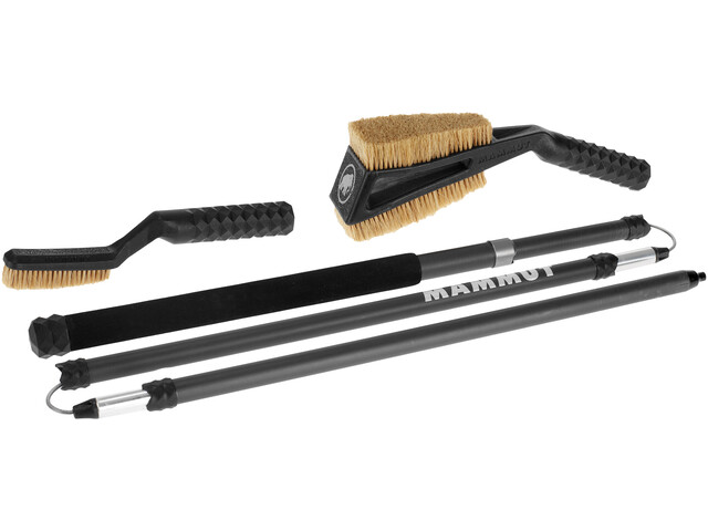 Mammut Brush Stick Package Black